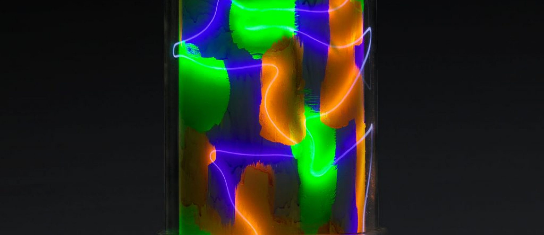 neon art plasma art supplies phosphors