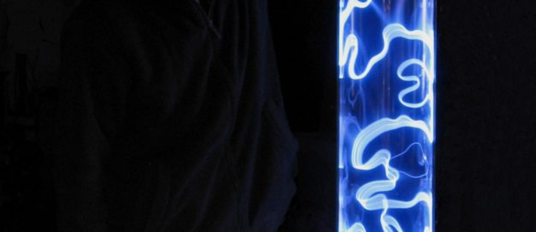 Plasma Tube